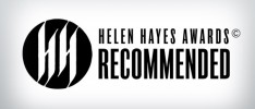 Halen Hayes Awards Recommended