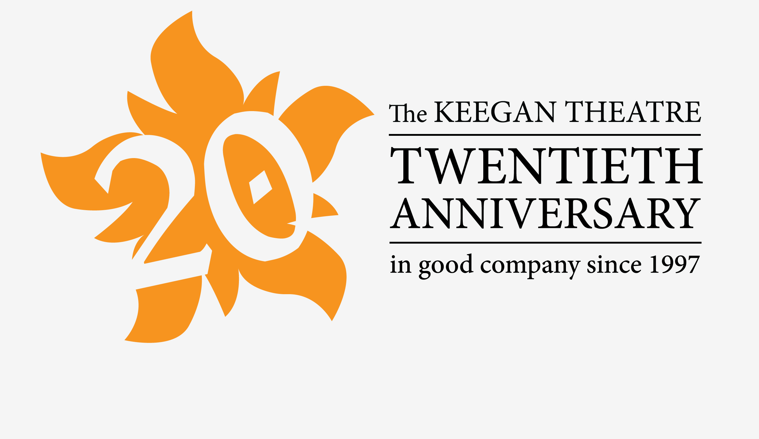 The Keegan Theatre Twentieth Anniversary