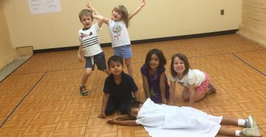All Day and After-School PLAY Days at Keegan