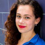 Julia Rabson Harris PRK Intern