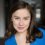 Lily Warner PRK Intern and Teaching Artist