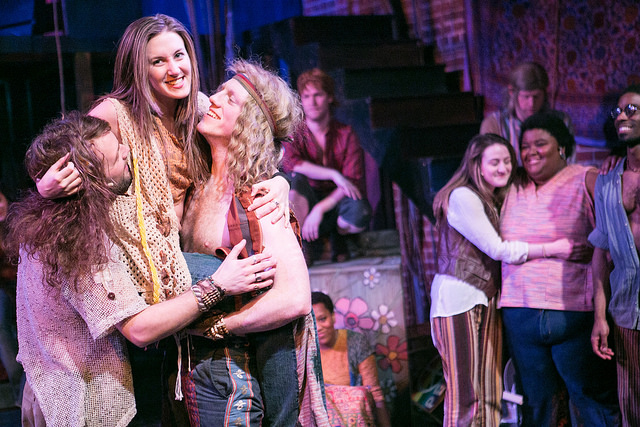 Hair – The Keegan Theatre