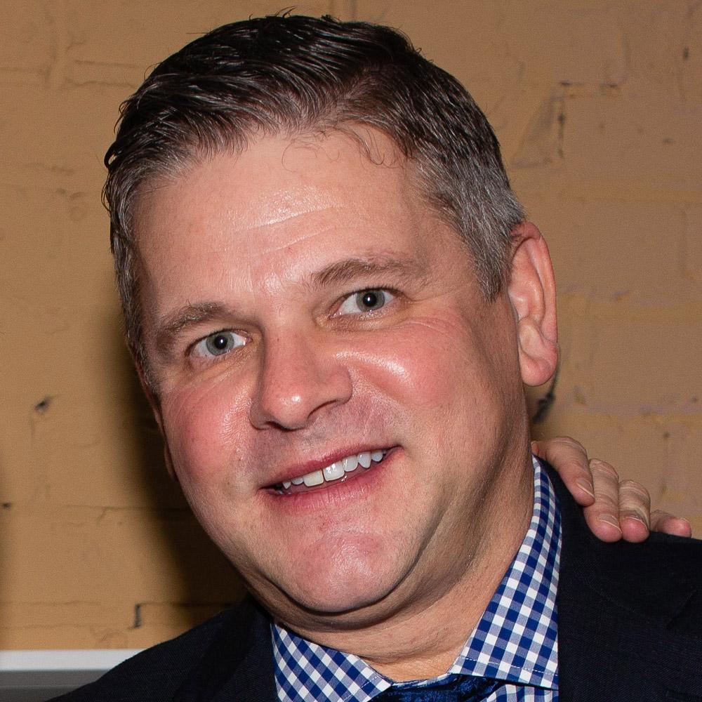 Todd K. Jones