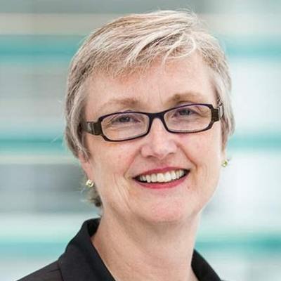 Gail Hansen