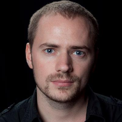 Matthew J. Keenan