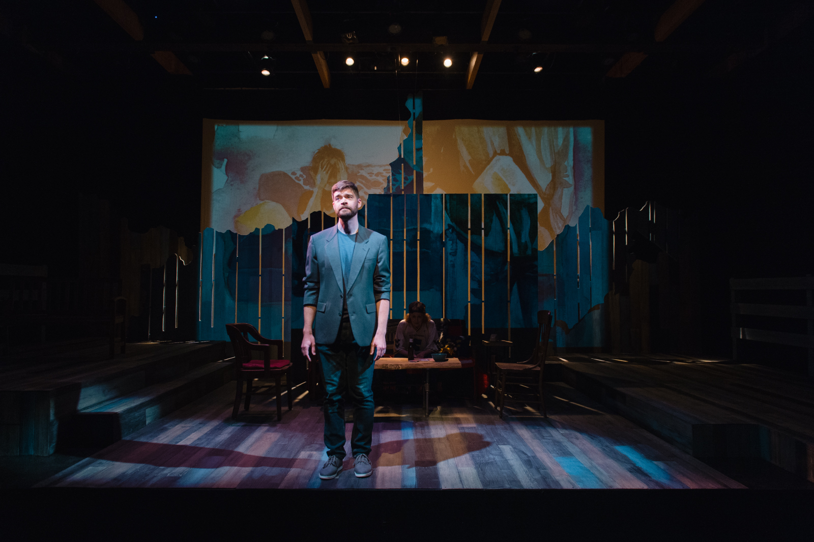 WEST BY GOD by Brandon McCoy, directed by Jeremy Skidmore | Photo: Cameron Whitman Photography