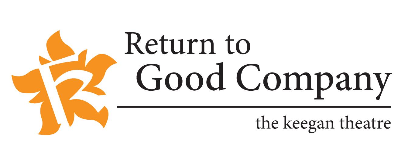 "Keegan's ""Return to Good Company"" Focuses on Restoring Community"