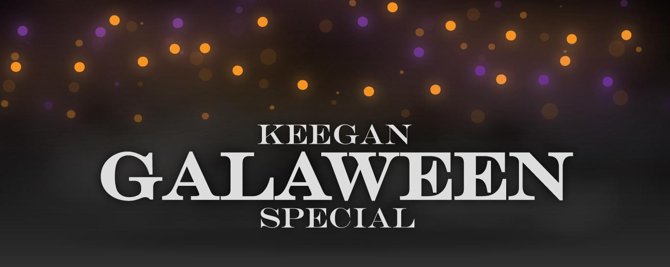 2020 Galaween Special